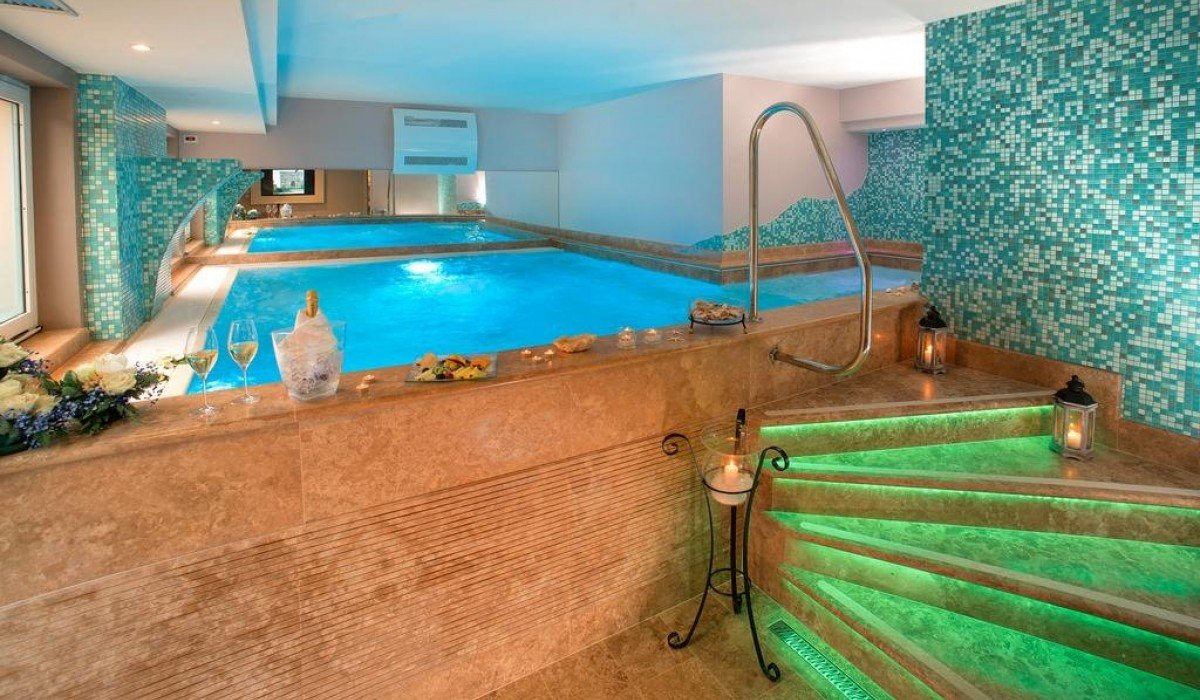 Guesia Village Hotel & Spa