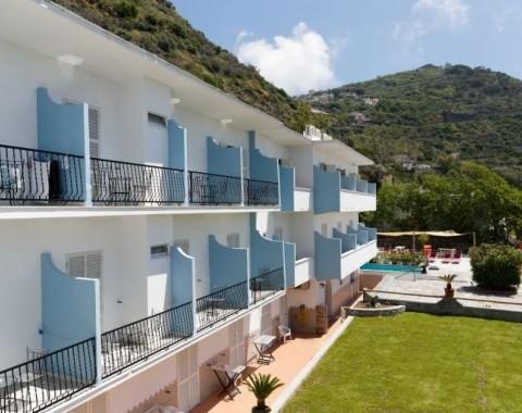 Hotel La Mandorla - Foto 3