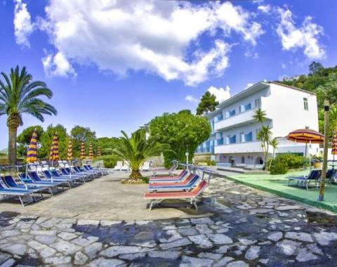 Hotel La Mandorla - Foto 2
