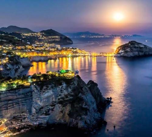 10 cose da fare ad Ischia