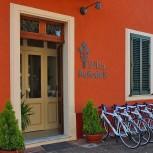 Albergo Diffuso Villa Asfodeli