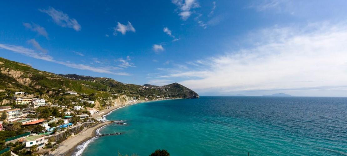 Le spiagge più belle di Ischia