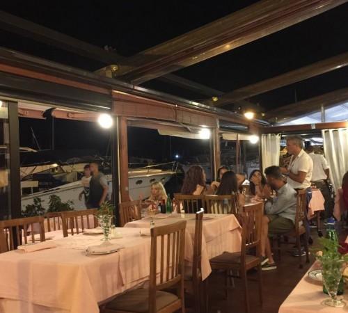 Ristorante O Porticiuoll Ischia
