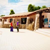 Cala Gonone Beach Village