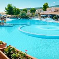 Club Esse Cala Gonone piscine