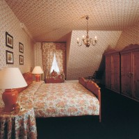 Hotel Majestic Dolomiti camera