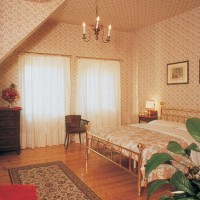 Hotel Majestic Dolomiti camera classic
