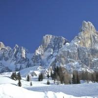 Hotel Majestic Dolomiti vista