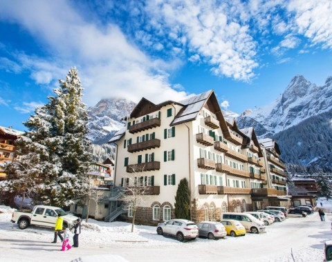 Futura Style BV Majestic Dolomiti - Foto 1