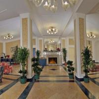 Hotel Majestic Dolomiti spazi comuni