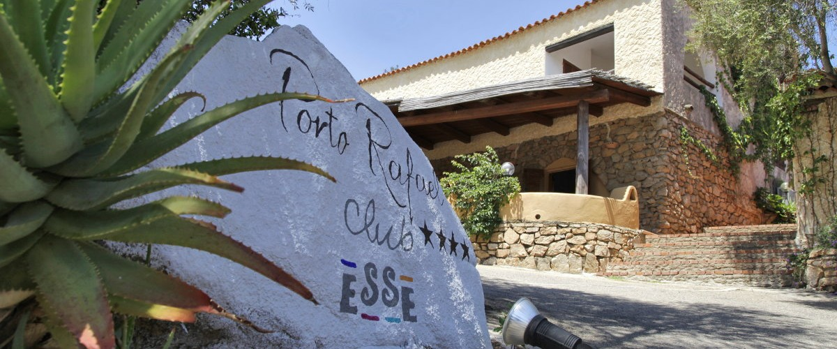 Club Esse Porto Rafael