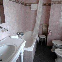 Hotel Majestic Dolomiti bagno
