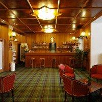 Hotel Majestic Dolomiti bar