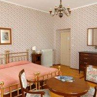 Hotel Majestic Dolomiti camera doppia