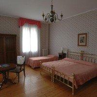 Hotel Majestic Dolomiti camera tripla
