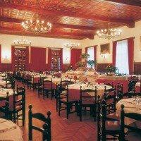 Hotel Majestic Dolomiti sala