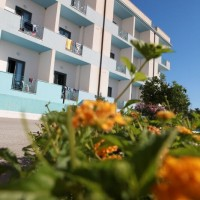 Selinunte Beach Resort balcone camera 2
