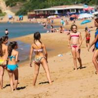 Selinunte Beach Resort spiaggia 1