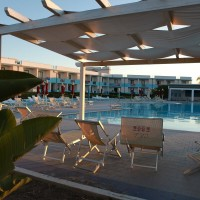 Selinunte Beach Resort piscina 4