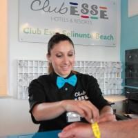 Selinunte Beach Resort accettazione