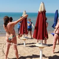 Selinunte Beach Resort spiaggia 3