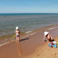 Selinunte Beach Resort spiaggia 6