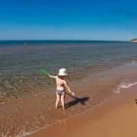 Selinunte Beach Resort spiaggia 5