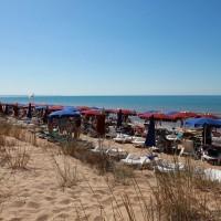 Selinunte Beach Resort spiaggia 9