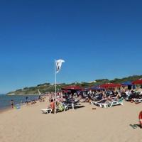 Selinunte Beach Resort spiaggia 11
