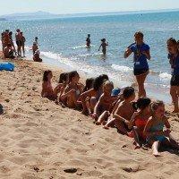 Selinunte Beach Resort spiaggia 4
