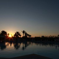 Selinunte Beach Resort piscina 5