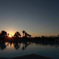Selinunte Beach Resort piscina 5