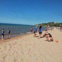Selinunte Beach Resort spiaggia 8