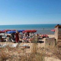 Selinunte Beach Resort spiaggia 7