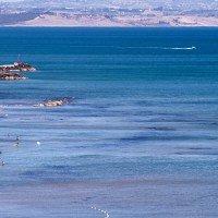 Selinunte Beach Resort spiaggia