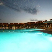 Eco Resort dei Siriti piscina -2