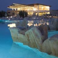 Eco Resort dei Siriti piscina -1
