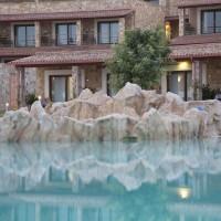 Eco Resort dei Siriti piscina -5