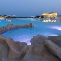 Eco Resort dei Siriti piscina -4