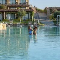 Eco Resort dei Siriti piscina -3