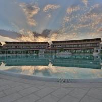 Eco Resort dei Siriti piscina -6