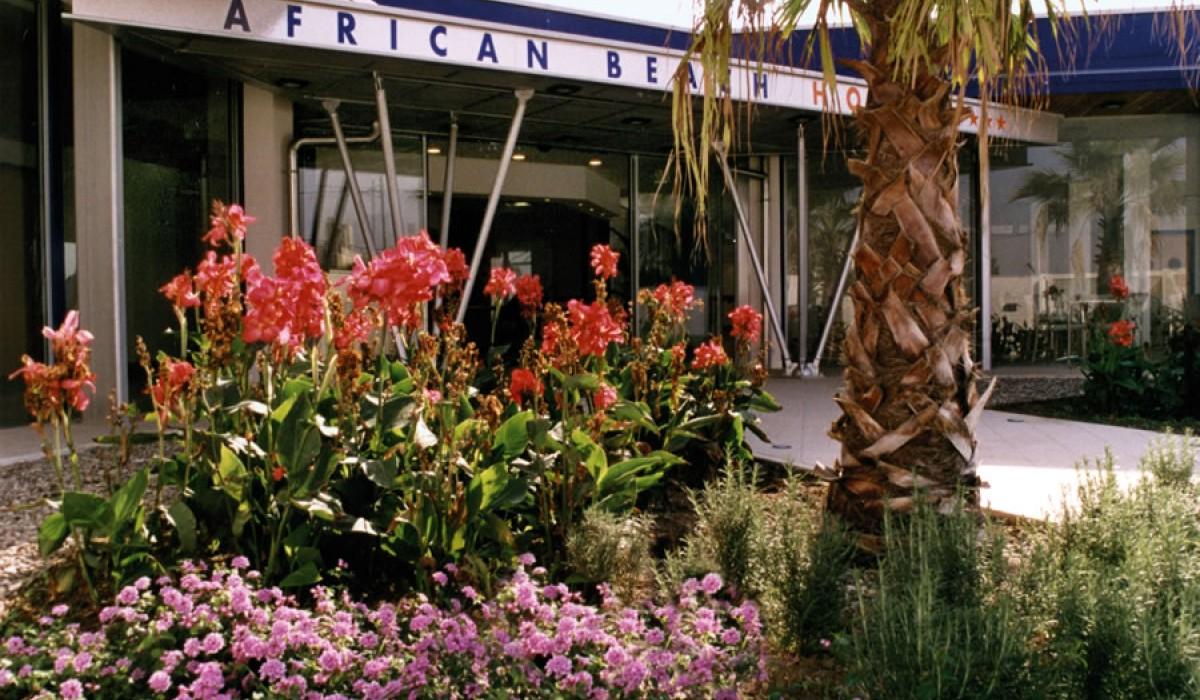 African Beach Hotel