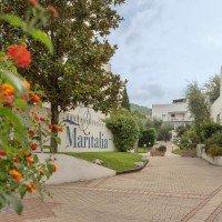 Maritalia Club Village ingresso