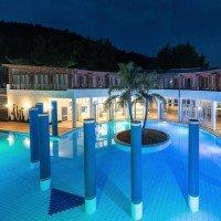 Maritalia Club Village piscina centrale