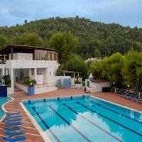 Maritalia Club Village dettaglio piscina