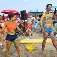 Villaggio Club Bahja a Paola animazione spiaggia