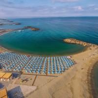 Villaggio Club Bahja a Paola con spiaggia privata