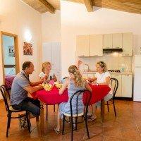 Offerte Villaggio Club Bahja a Paola Cosenza camera appartamenti