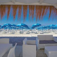 Villaggio Club Bahja a Paola servizi sulla spiaggia
