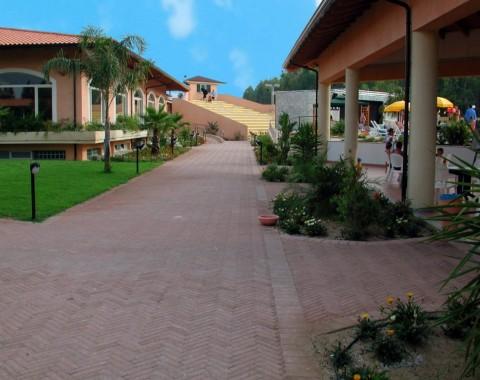 Pizzo Calabro Resort - Foto 4